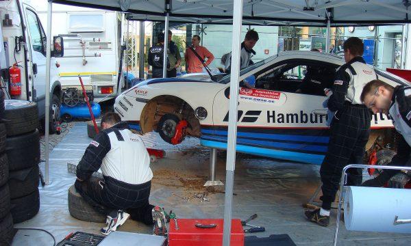 Avd Sachsen Rallye 2008 053