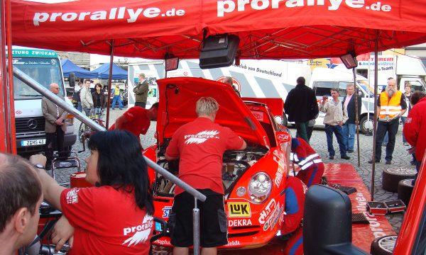 Avd Sachsen Rallye 2008 054