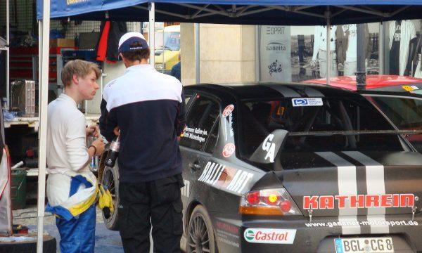 Avd Sachsen Rallye 2008 056