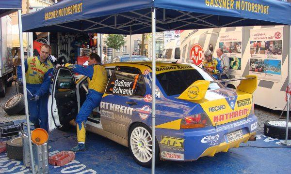 Avd Sachsen Rallye 2008 057