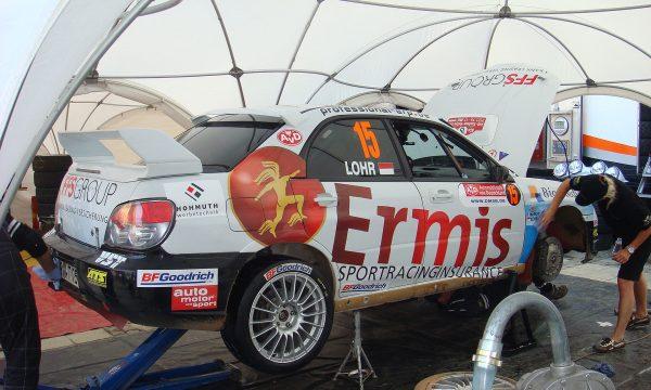 Avd Sachsen Rallye 2008 060