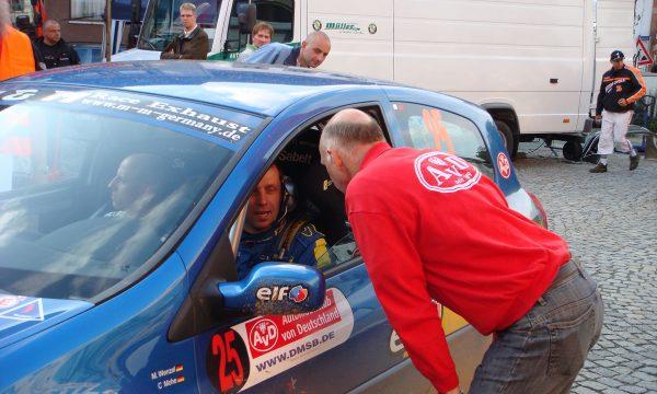 Avd Sachsen Rallye 2008 064