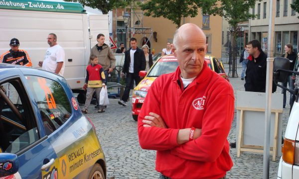 Avd Sachsen Rallye 2008 065