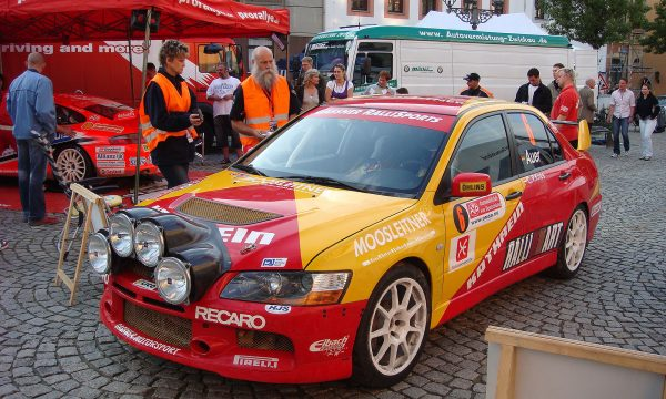 Avd Sachsen Rallye 2008 066