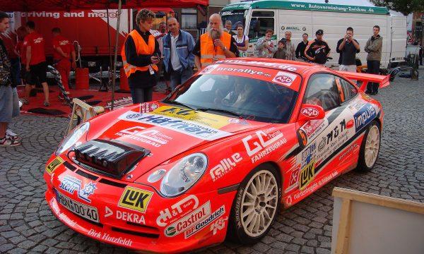 Avd Sachsen Rallye 2008 068