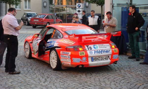 Avd Sachsen Rallye 2008 069