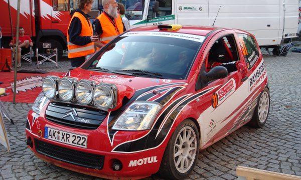 Avd Sachsen Rallye 2008 071