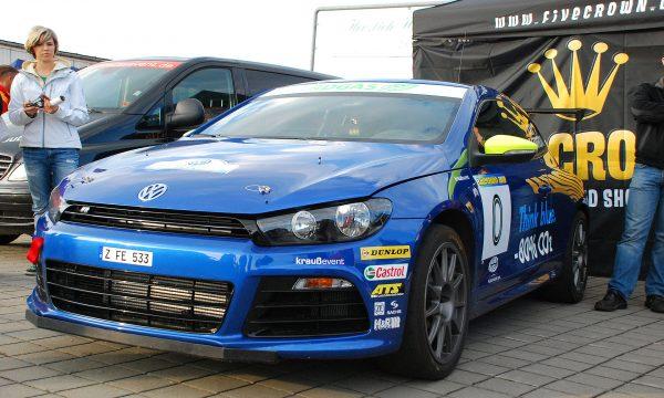 Avd Sachsen Rallye 2011 007
