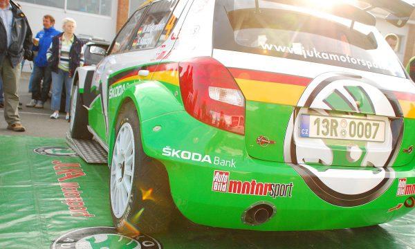Avd Sachsen Rallye 2011 011
