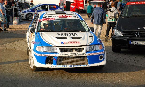 Avd Sachsen Rallye 2011 012
