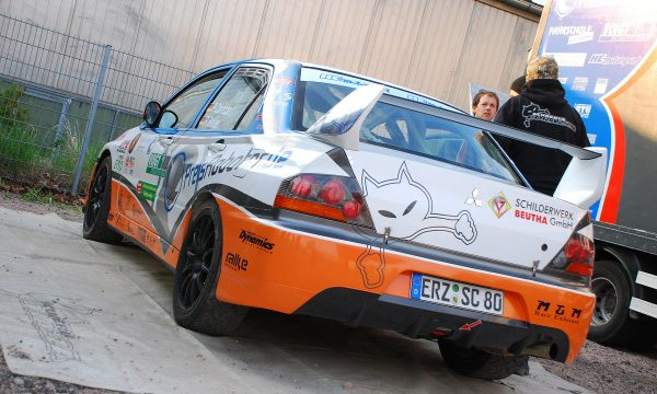 Avd Sachsen Rallye 2011 014