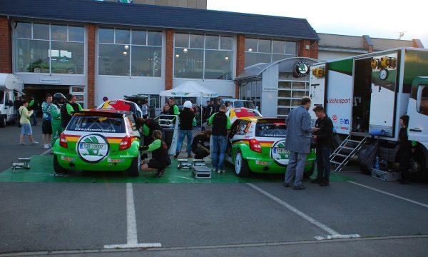 Avd Sachsen Rallye 2011 016