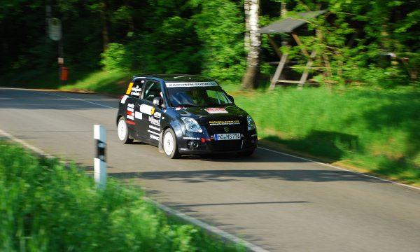 Avd Sachsen Rallye 2011 033