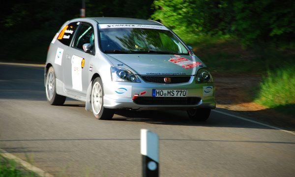 Avd Sachsen Rallye 2011 034