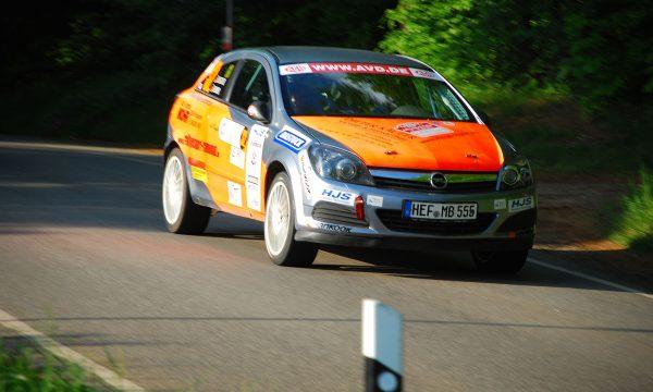Avd Sachsen Rallye 2011 035