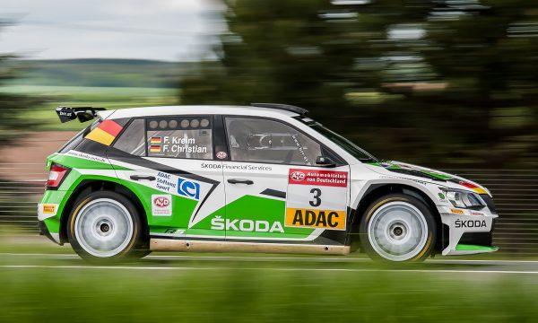 Avd Sachsen Rallye 2016 059