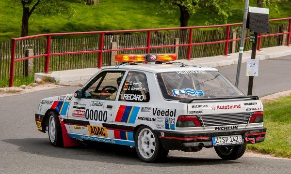 Avd Sachsen Rallye 2016 069