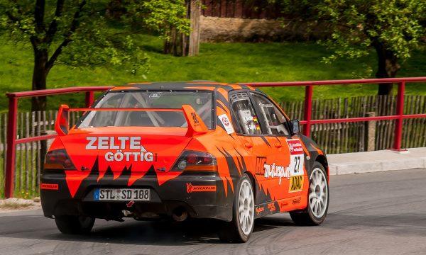 Avd Sachsen Rallye 2016 077