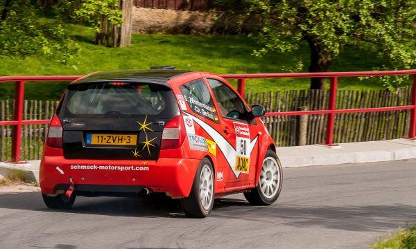 Avd Sachsen Rallye 2016 079