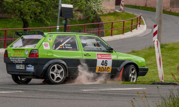 Avd Sachsen Rallye 2016 082