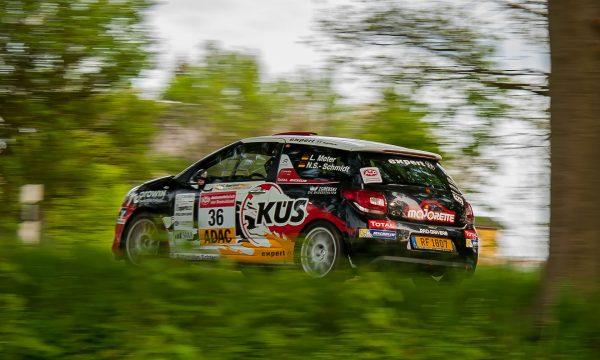 Avd Sachsen Rallye 2016 094