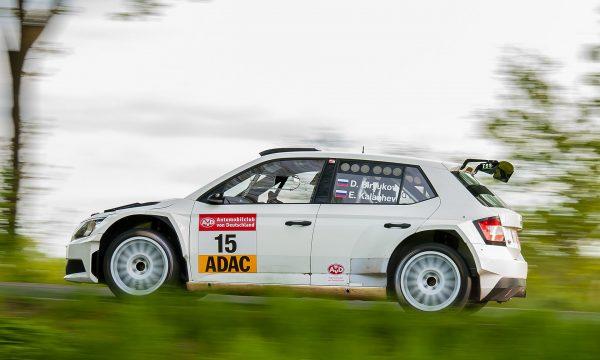 Avd Sachsen Rallye 2016 098