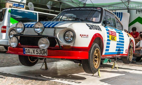 Avd Sachsen Rallye 2017 001