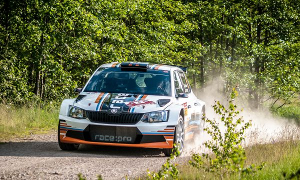 Avd Sachsen Rallye 2017 018