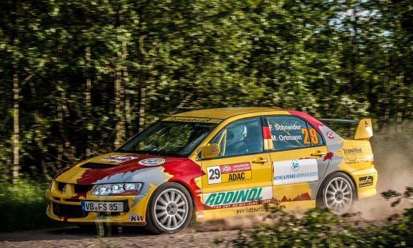 Avd Sachsen Rallye 2017 026