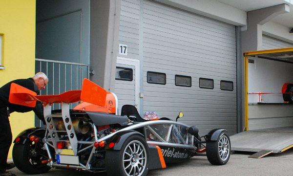 Freies Fahren Sachsenring 2008 004