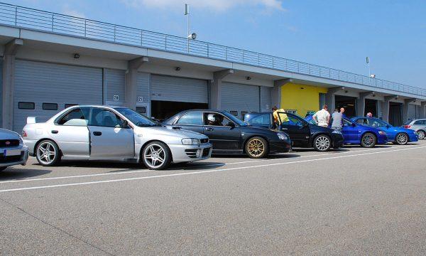 Freies Fahren Sachsenring 2008 058