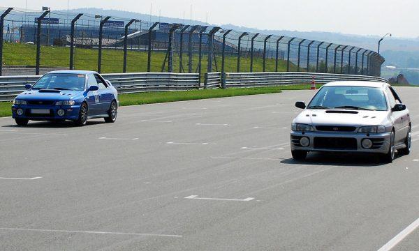 Freies Fahren Sachsenring 2008 102