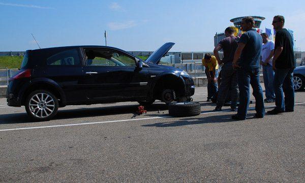 Freies Fahren Sachsenring 2008 106