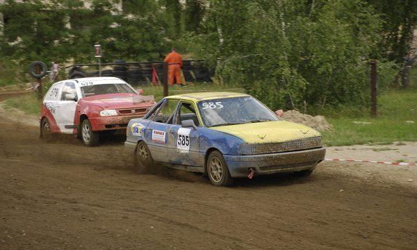 Oacm Torgau Neiden Autocross 09 07 2009 008