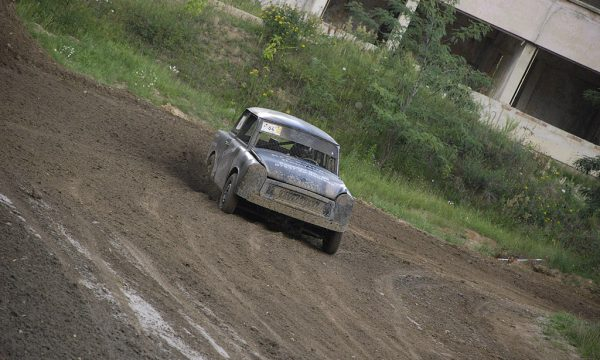 Oacm Torgau Neiden Autocross 09 07 2009 033