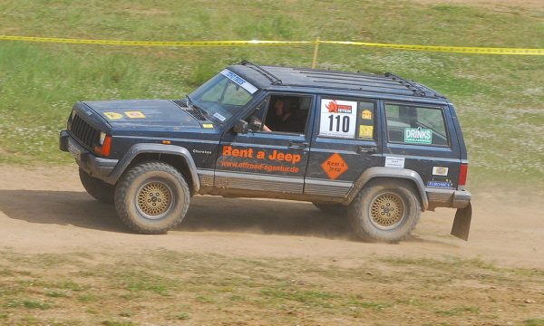 Offroad Rallye Rally Trial Germany Leipzig 2009 015