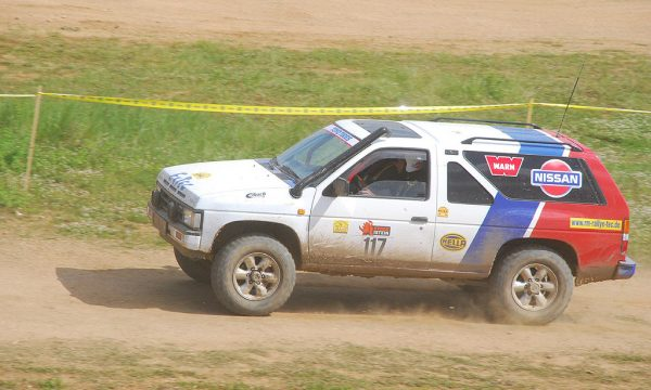 Offroad Rallye Rally Trial Germany Leipzig 2009 016