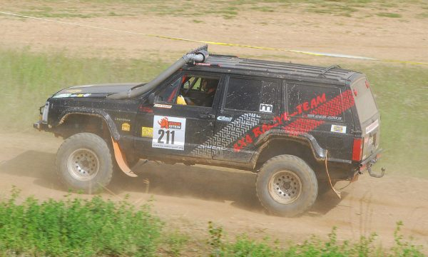 Offroad Rallye Rally Trial Germany Leipzig 2009 018