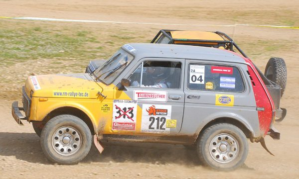 Offroad Rallye Rally Trial Germany Leipzig 2009 037