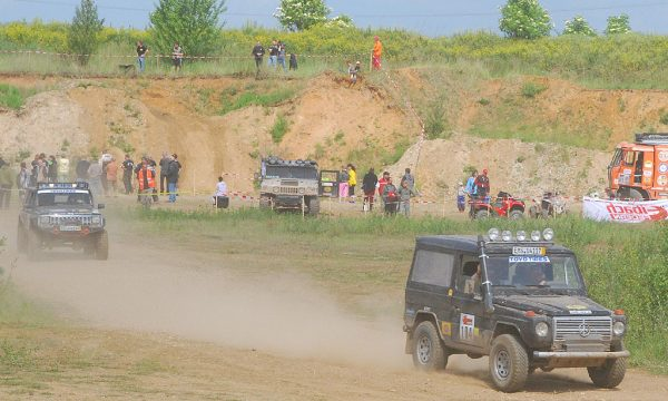 Offroad Rallye Rally Trial Germany Leipzig 2009 038