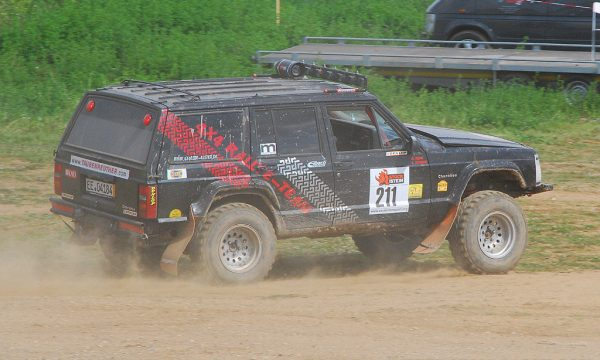 Offroad Rallye Rally Trial Germany Leipzig 2009 039