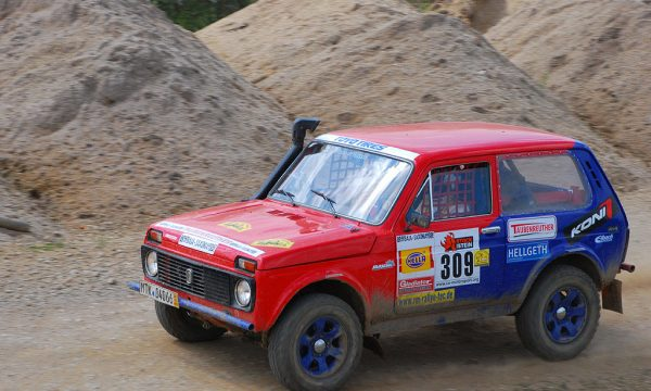 Offroad Rallye Rally Trial Germany Leipzig 2009 056