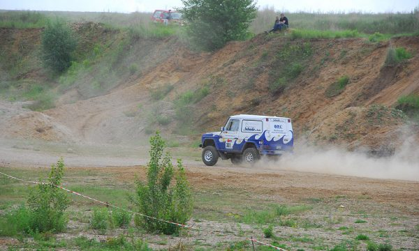Offroad Rallye Rally Trial Germany Leipzig 2009 090