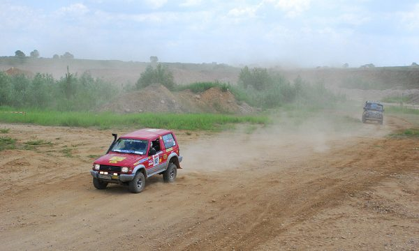 Offroad Rallye Rally Trial Germany Leipzig 2009 092