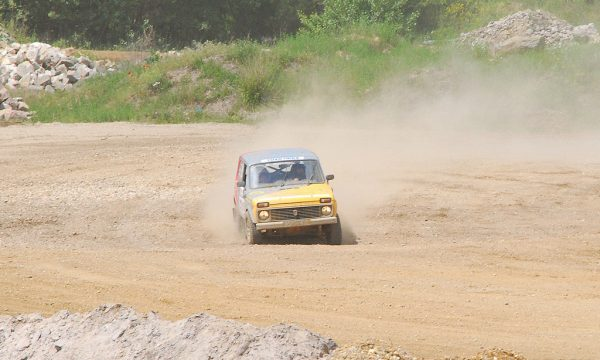 Offroad Rallye Rally Trial Germany Leipzig 2009 117
