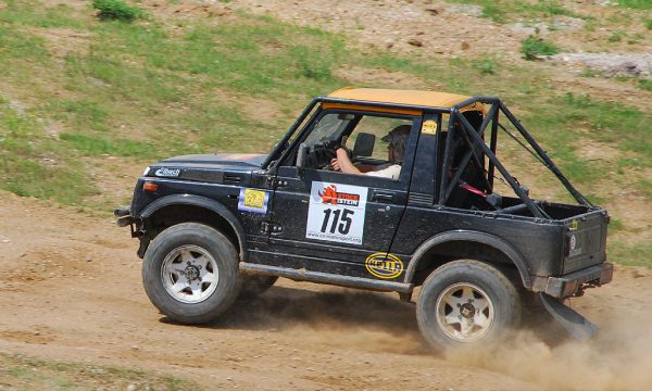 Offroad Rallye Rally Trial Germany Leipzig 2009 120