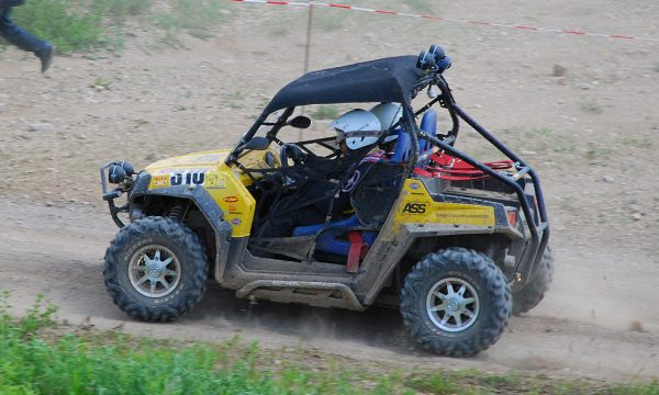 Offroad Rallye Rally Trial Germany Leipzig 2009 153