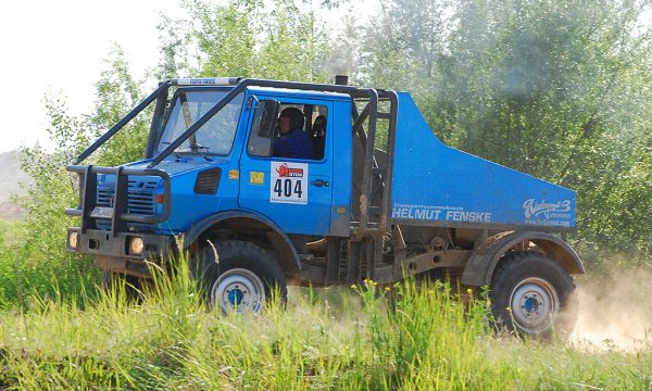Offroad Rallye Rally Trial Germany Leipzig 2009 207