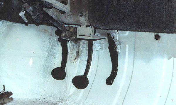 Stahlpappe Zusammenbau 042