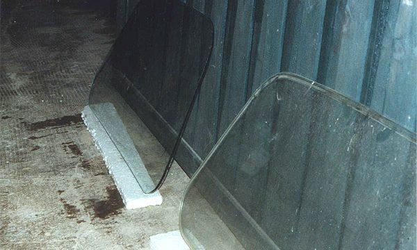 Stahlpappe Zusammenbau 051